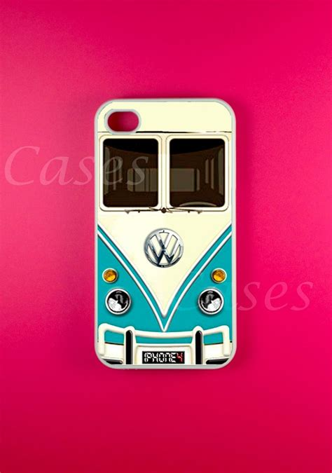 volkswagen bus iphone 100 best phone cases images on pinterest iphone 4