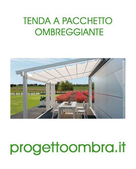 costo tende a pacchetto tenda da sole ombreggiante per verande in legno e alluminio
