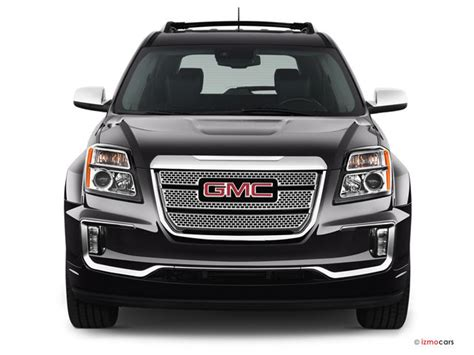 price of gmc terrain gmc terrain prices reviews and pictures u s news