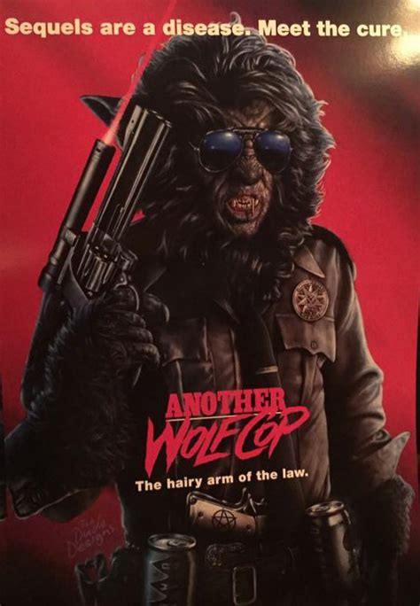 new movies list another wolfcop by leo fafard another wolfcop poster pays homage to stallone s cobra