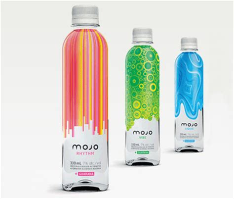 define 8 energy drink mojo the dieline packaging branding design