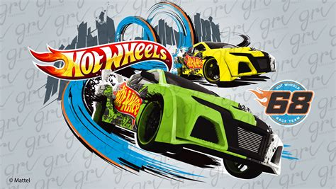 Hot Wheels Wallpapers HD Backgrounds   WallpapersIn4k.net
