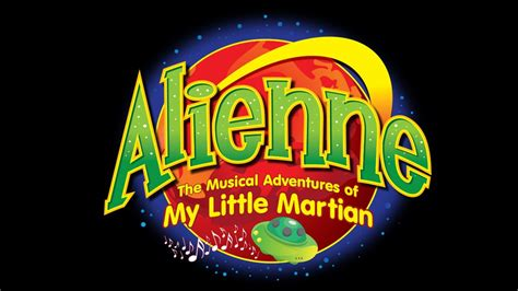 cuisine v馮騁alienne alienne the musical adventures of my martian by
