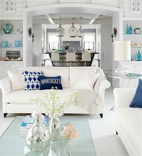 white and aqua living room best 25 coastal living rooms ideas on style decorative accents house