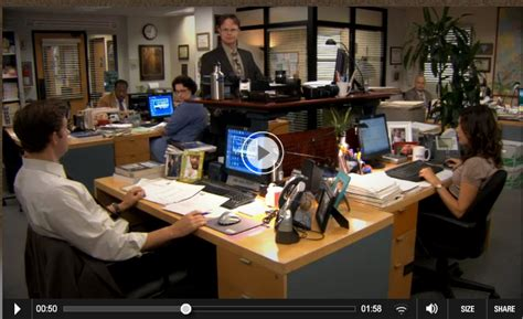 The Office Standing Desk Dwight Schrute S Standing Desk Be Free For