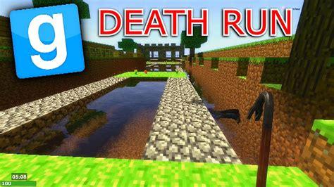 gmod deathrun maps deathrun