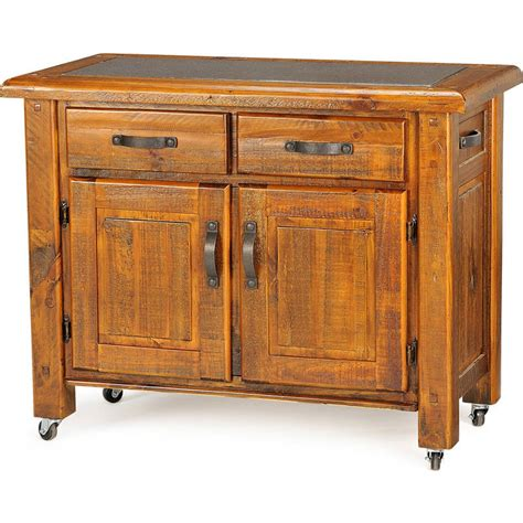 Solid Wood Farmhouse Stl Kitchen by Farmhouse Solid Wood Chopping Block Kitchen Island Buy