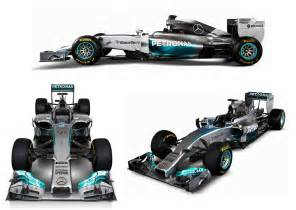 new f1 mercedes car more new f1 cars revealed in jerez badger gp