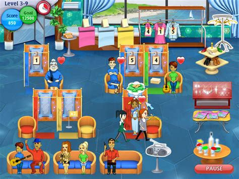 free full version time management games for pc fashion dash gamehouse