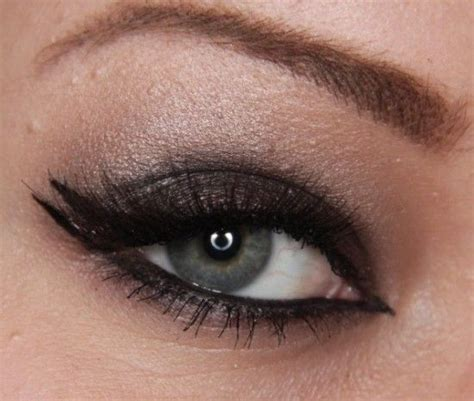 eyeliner tutorial lower lid 1000 images about step by step eye liner on pinterest