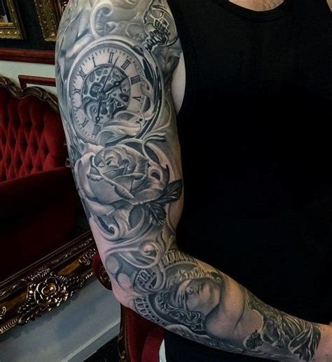 100 awesome watch tattoo designs watch tattoos tattoo