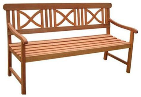 concept of bar bench relation large greenport garden bench traditional outdoor benches by cost plus world market
