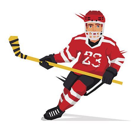 hockey clip royalty free hockey glove clip vector images