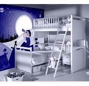 Todos Los Ambientes Decorativos De Dormitorios Infantiles Deben