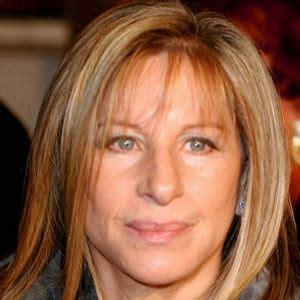 Divorce Records Before 1968 Barbra Streisand Bio Facts Family Birthdays