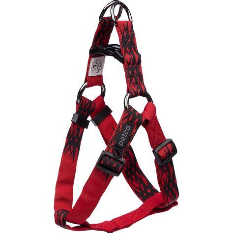 puppy harness petco petco easy step in sport harness in black petco