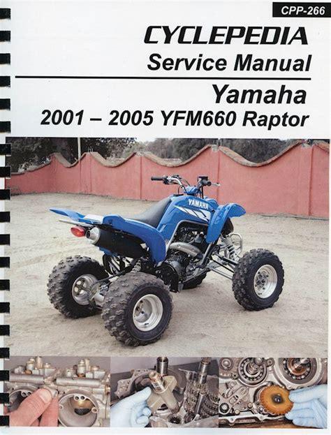 Yamaha Atv Manuals Yamaha Atv Service Amp Repair Manuals