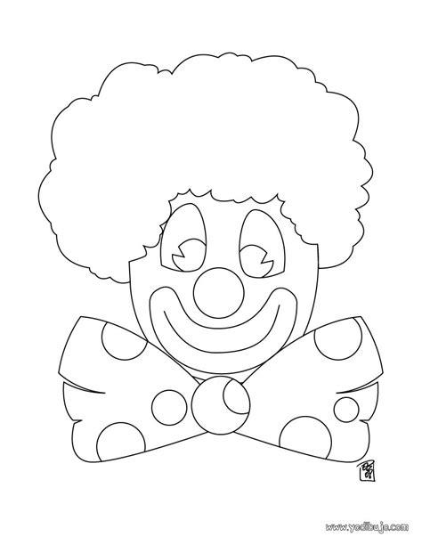 dibujo de payaso diab 243 lico para colorear dibujos de grupo de payasos dibujo para colorear payaso con globos