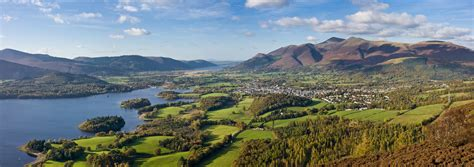 lake district keswick cottages the best of the lake district