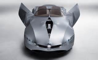 bmw builds a shape shifting car out of cloth wired