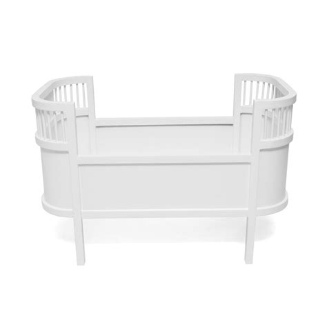 wooden doll bed leo bella smallstuff rosaline wooden doll bed cot white