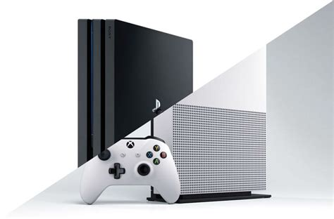 better system ps4 or xbox one ps4 pro vs xbox one s which console is better