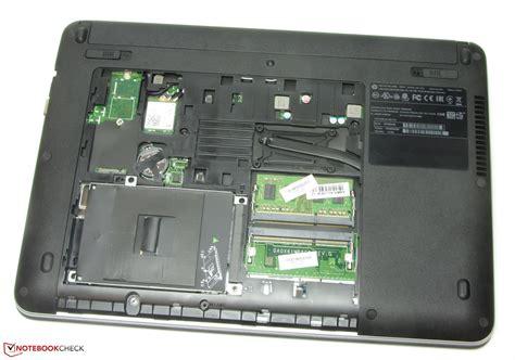 Hp Probook 430 G3 I7 hp probook 430 g3 notebook review notebookcheck net reviews