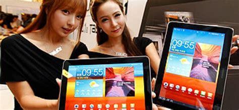 Tablet Samsung Keluaran Terbaru walah jegal penjualan galaxy tab di eropa republika