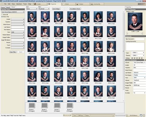 download yearbook layout photography web page templates xcombear download photos