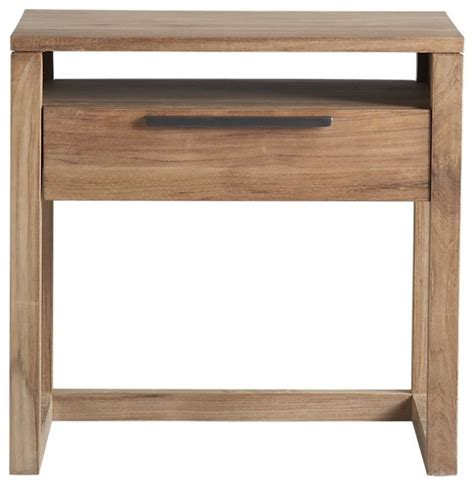 nightstands bedside tables linea nightstand contemporary nightstands and bedside