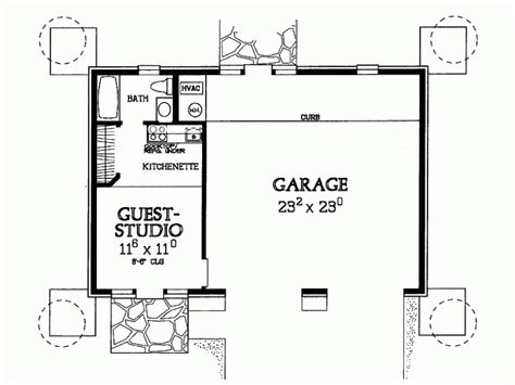 garage studio apartment floor plans garage studio apartment floor plans