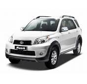 Toyota Rush Price In India Review Pics Specs &amp Mileage  CarDekho