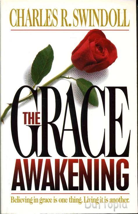 The Grace Awakening by The Grace Awakening
