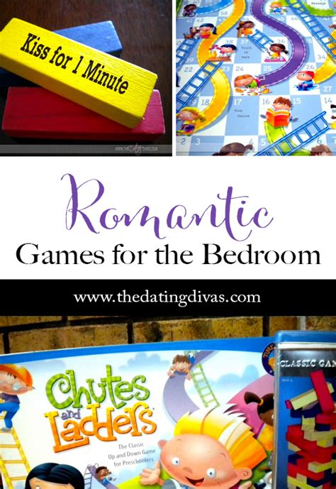 games for the bedroom the dating divas