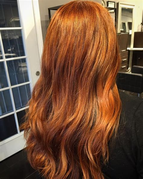 25 best ideas about burnt orange hair color on burnt hair dyed hair and teal