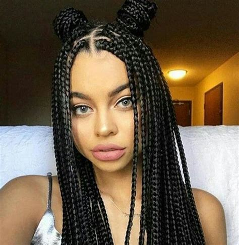 pin by b on protective styles twisted