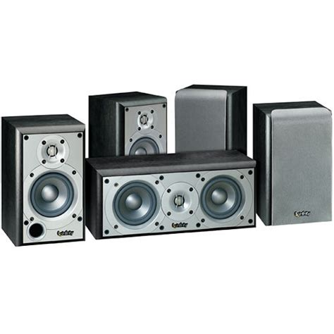 infinity primus tpiibk home theater speaker system