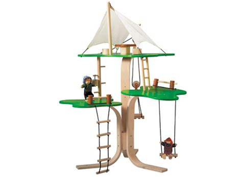 toy house plans plan toys tree house kid crave