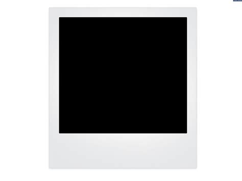 polaroid picture vector free clipart best