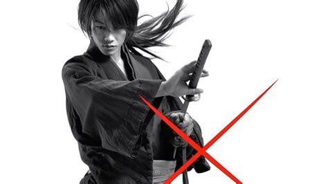 Kaos Putih Ruroni Khenzin Samurai X rurouni kenshin samurai x marks the spot