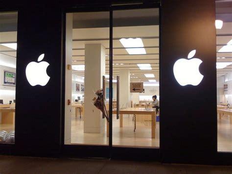 Apple Door by Door Storee Apple Store Door