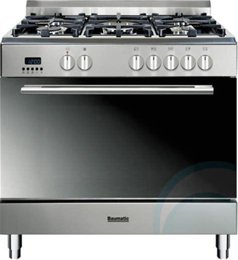 Whirlpool Oven Knob Symbols by Freestanding Baumatic Dual Fuel Oven Stove Baf91eg