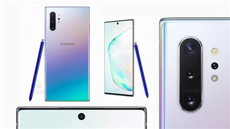 Samsung Galaxy Note 10 by Samsung Galaxy Note 10 Almost Everything You Need To Is Now Revealed Soyacincau