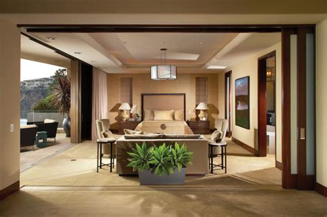 Tropical Interior Design Style by Style In Laguna California Tropical