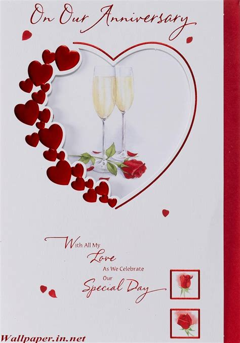 Wedding Card Hd Images by Wedding Anniversary Cards For Free Wedding O