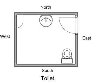 attached bathroom vastu vastu shastra for toilet vastu advice for toilet