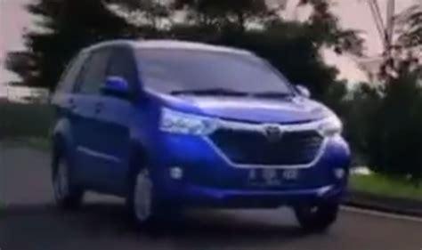 Lu Belakang Mobil Toyota Avanza eksterior dan interior toyota grand new avanza 2015 jeripurba