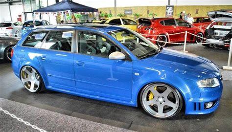 Audi A4 Avant Tuning Bilder by Audi A4 B7 Avant Tuning 8 Tuning