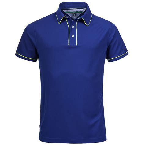Hilfiger Schuhe Herren by Hilfiger Herren Polo Shirt Freizeit Polohemd Shirt