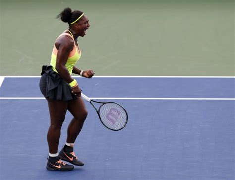 serena williams named sports illustrated s sportsperson of the year yahoo india finance